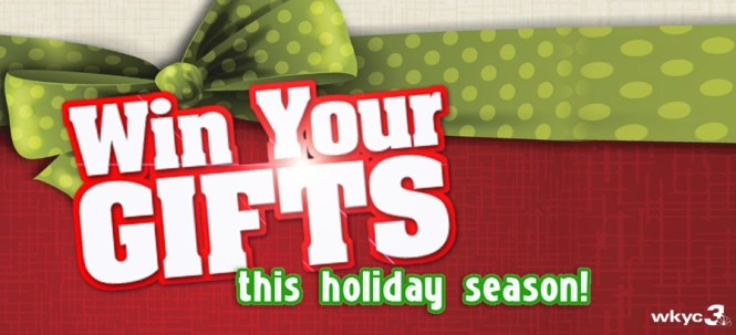 Wkyc 2018 Win Your Gifts Sweepstakes
