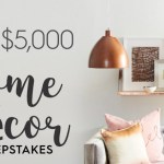 Better Homes And Gardens Home Decor Sweepstakes