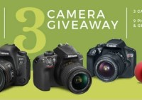 David Molnar Photography 12 Days Of Giveaways Sweepstakes