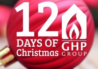 GHP Group 12 Days Of GHP Christmas Giveaway