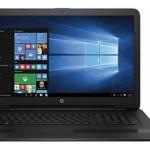 HP Pavilion High Performance Laptop Giveaway