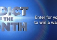 Investigation Discovery Addict Of The Month Win A Walk On Role Sweepstakes