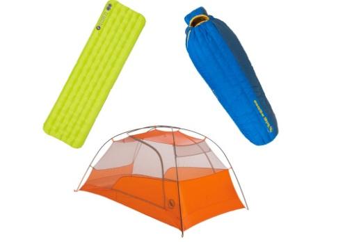 Safari Supply Camping Gear Giveaway