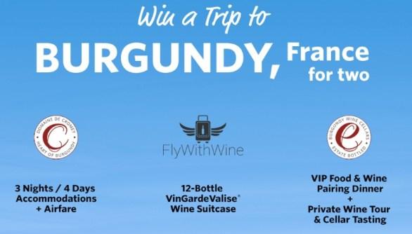 Vivino Wine Getaway Sweepstakes