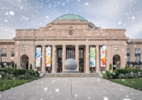 WTVR CBS 6 News Science Museum Of Virginia Tickets Giveaway