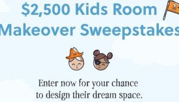 Room And Board Bedroom Sweepstakes - Win Bedroom Furniture