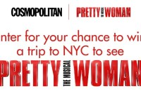 Cosmopolitan Pretty Fabulous Sweepstakes