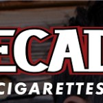 Decade Cigarettes USA Proud Sweepstakes