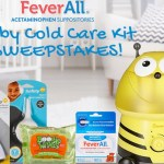 Fever All Baby Cold Care Kit Sweepstakes