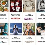 Find Keep Love New Years Sweepstakes