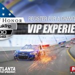Fox 5 Atlanta QuikTrip 500 Giveaway