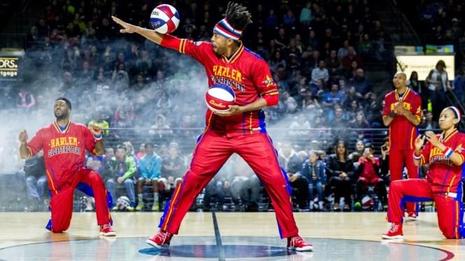 Fox4kc Harlem Globetrotters Jr. Globetrotter Sweepstakes