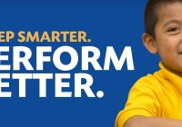 Healthier Generation Sleep Smarter Perform Better Sweepstakes