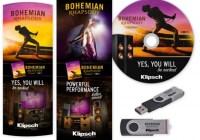 Klipsch Bohemian Rhapsody Sweepstakes
