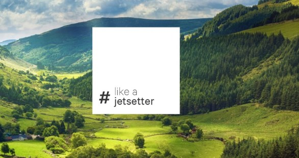 Like A Jetsetter Costa Rica Trip Sweepstakes