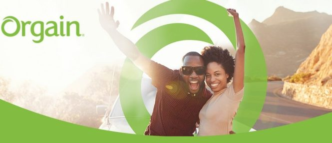 Orgain The New Year Renew You Sweepstakes