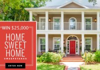 Southern Living Home Sweet Home Sweepstakes