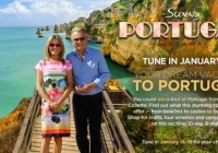 Wheel Of Fortune Sunny Portugal Giveaway