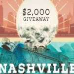 Wide Open Country $2000 Nashville Vacation Giveaway