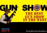 101.5 The Eagle The Rocky Mountain Gun Show Contest