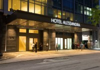 Click 2 Houston Hotel Alessandra Stay Giveaway