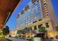 Click 2 Houston Hotel Sorella Stay Giveaway