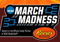 Hersheys Reeses March Madness Instant Win Game