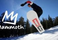 KTLA Mammoth Mountain Getaway Sweepstakes