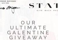 Mignonne Gavigan Galentine Giveaway