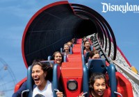 Mix 96.9 Vacation To The Disneyland Resort Sweepstakes