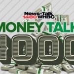 News Talk 1480 WHBC Winter 2019 Cash Contest