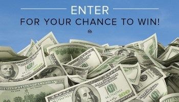 PCH com $5000 A-Week-For-Life Giveaway - Win $5000 A Week For A Life