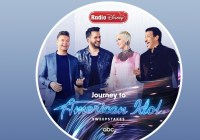 Radio Disney Journey To American Idol Sweepstakes