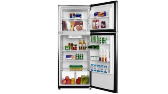 Steamy Kitchen Insignia Refrigerator Giveaway