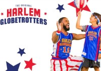 Toronto 4 Kids Harlem Globetrotters Fan Powered World Tour Contest