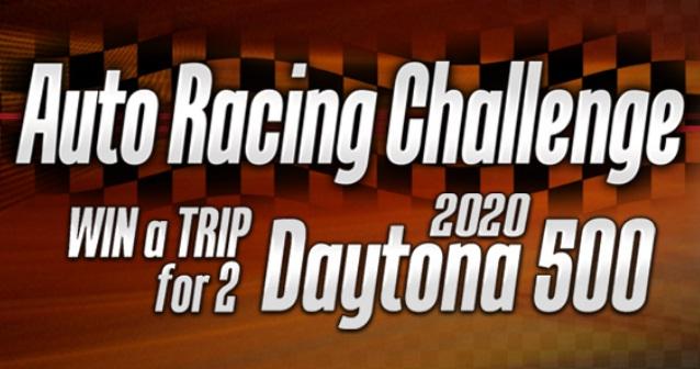 WAVY TV Auto Racing Challenge