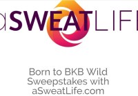 aSweatLife Born To BKB Wild Sweepstakes