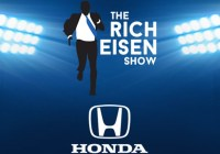 iHeartRadio Honda Hang With Rich Eisen Sweepstakes