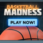 2019 BASKETBALL MADNESS BRACKET CHALLENGE