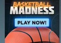 2019 BASKETBALL MADNESS BRACKET CHALLENGE