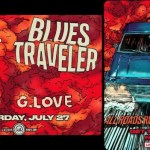 Blues Traveler With Moe Contest