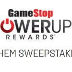 GameStop PowerUp Rewards Anthem Sweepstakes