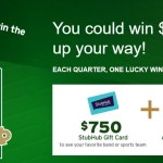 Kingspan King For A Day Sweepstakes