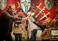Medieval Times Toronto Contest