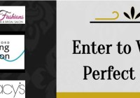 NewsWatch 12 Perfect Prom Sweepstakes