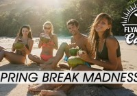 Spring Break Madness 2019 Sweepstakes