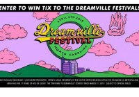 The Driveaway to Dreamville Contest