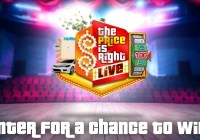 WKMG-TV Price Is Right Live Contest