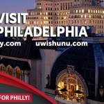 WPVI-TV Visit Philly Sweepstakes