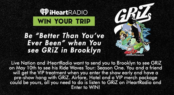 Better Than You Have Ever Been Sweepstakes